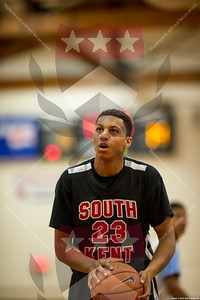 South Kent School vs Redemption Christian Prep Basketball