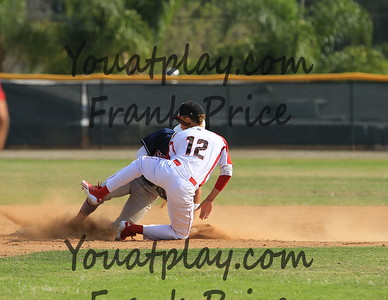 Steele Canyon vs Mount Miguel 3-25-2014
