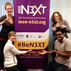 IEEE Staff getting excited for IEEE N3XT in Toronto!