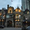IEEE Staff, IEEE Volunteers and IEEE N3XT Speakers' Dinner at the Keg Mansion in Toronto.