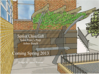 2013 Senior Class Gift