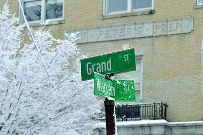 Grand & Warren: Prep's Corner of the World