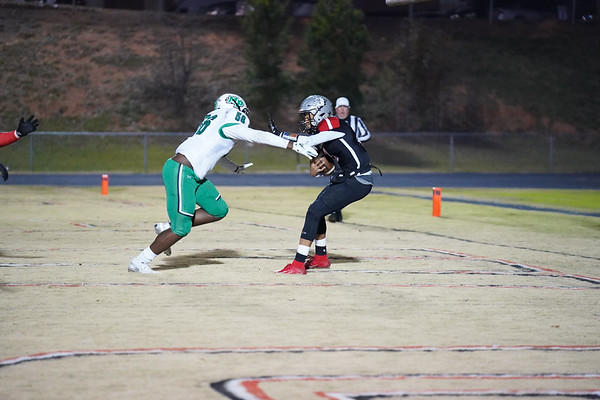 2018 Myers Park at Butler