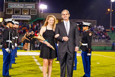 2018 MR at Weddington -Homecoming-07345
