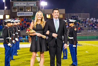 2018 MR at Weddington -Homecoming-07353
