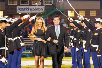 2018 MR at Weddington -Homecoming-07350