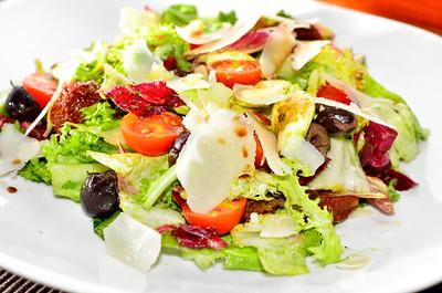 Salată Moka-Pesto