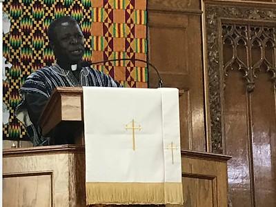 May Presbytery 2017