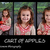 CART OF APPLES 1