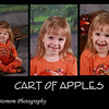 CART OF APPLES 2