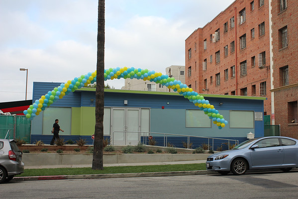 Preschool Grand Opening Celebration