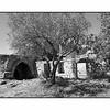 Ruin old house In Har Tabor