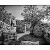 Kalhat Nimrod is Castle of Banias