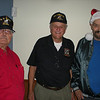 NSVA Island x-5 Northwest Valley Arizona 2012 Christmas Brunch<br /> NSVA National Commander Jerry Landcastle, CENTER<br /> NSVA Island x-5 Northwest Valley Arizona, Commander Vince Hart, RIGHT<br /> NSVA Secretary Treasurer Island x-5 AZ, Robert Day, Left