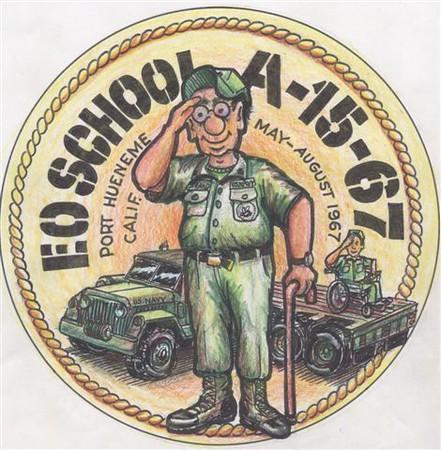 EO School