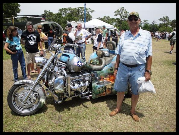 RVN Vets Reunion-2010 Melborne Florida<br /> Joe Barone NMCB-7