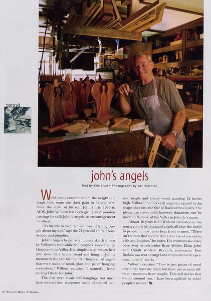 John's Angels