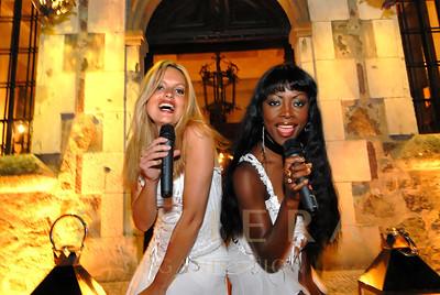 Nicki & Sean 2007
