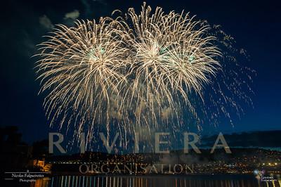 Leidy & Efrain Fireworks 2019