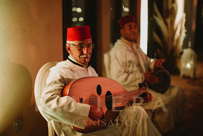 Marrakech 2018