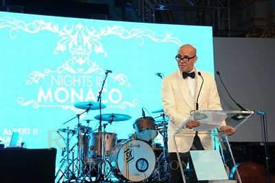 Nights in Monaco 2012