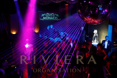 Nights In Monaco - After Party