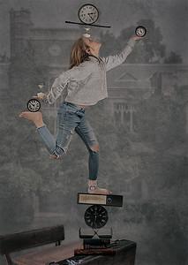 Lyn Northam - A Balancing Act