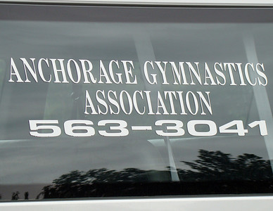 Anchorage Gymnastics Association