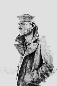 Bremerton Statue