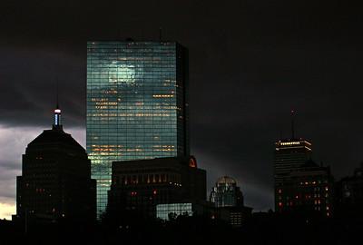Boston Storm