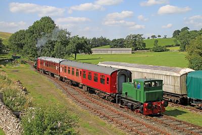 Stainmore Railway