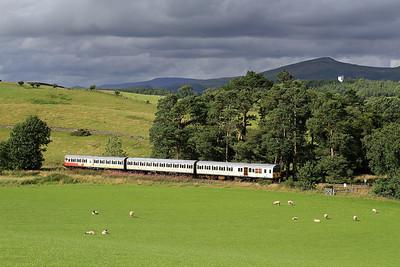 The Eden Valley Railway.