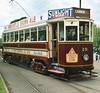 c) tram 310 (ex Gateshead) Beamish 8-9-01