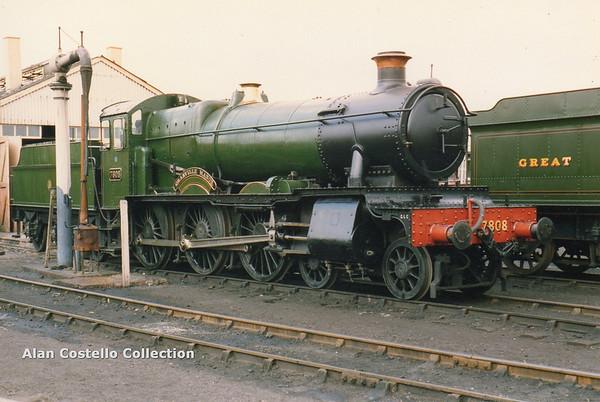c) 7808 as Granville Manor Didcot 7-5-90