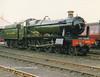b) 5900 as Astley Hall Didcot 7-5-90