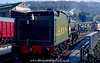 3442 The Great Marquess Keighley KWVR