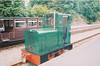 LM 179  Ex Bord Na Mona  Peat Railways Kilmeaden Waterford and Suir Valley Railway   D Heath