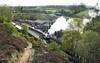 29 Lambton Hetton & Joicey Colliery tank engine Goathland 3-5-14