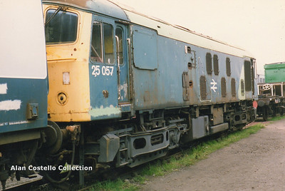 Quainton Road 7/5/90