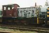 (British Rail Class 04) D2310 South Yorkshire Railway Meadowhall 27-4-96