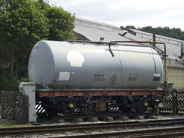 Preserved Wagons