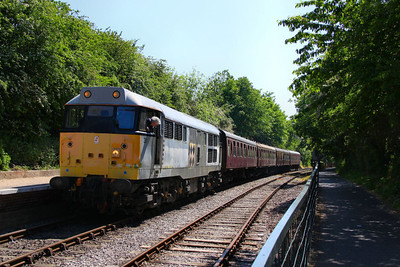 31130 Oldland Common Station  26/05/12