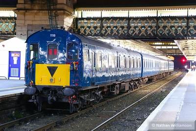 5Z05 205018 (1118) in Exeter St Davids