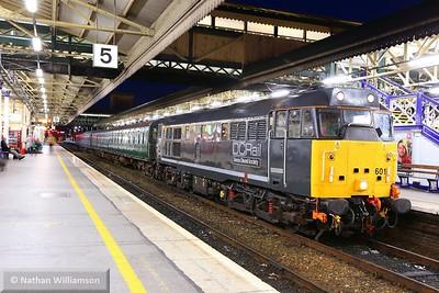 5Z05 31601 Exeter St Davids