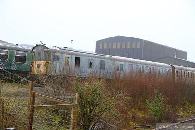 205028 stored in Meldon Quarry  03/04/15