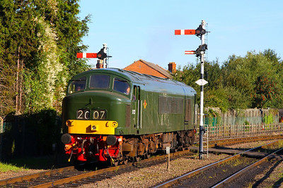 D123 runs round in Loughborough  09/09/12