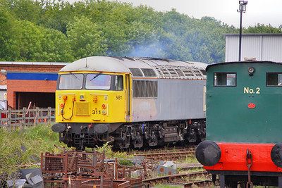 56311 in Ruddington 15/05/11