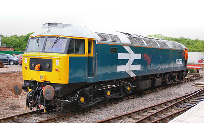 47292 in Ruddington 15/05/11