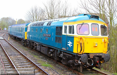 33109 stables in Alton  27/04/13