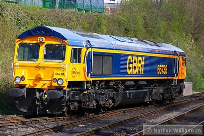 66738 in Alresford  26/04/13